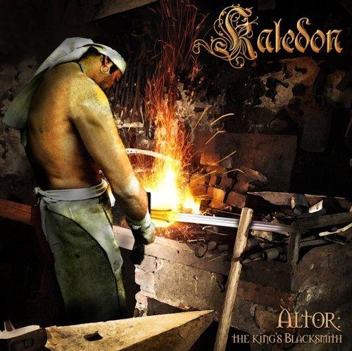 Kaledon - Аltоr: Тhe Кing's Вlасksmith (2013)
