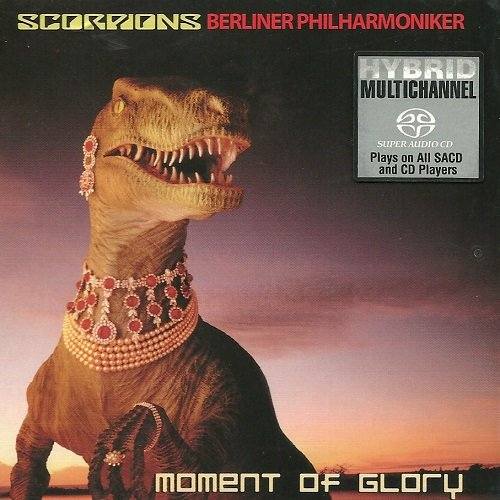 Scorpions & Berliner Philharmoniker - Moment of Glory [SACD] (2000)