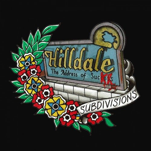 Subdivisions - Hilldale (2019)