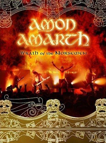 Amon Amarth – Wrath Of The Norsemen (2006)