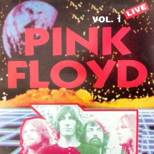 Pink Floyd - Pink Floyd (Live - Vol 1) (2019)