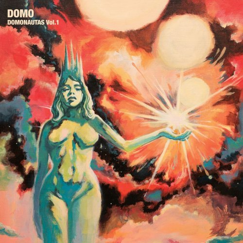 Domo - Domonautas, Vol. 1 (2019)