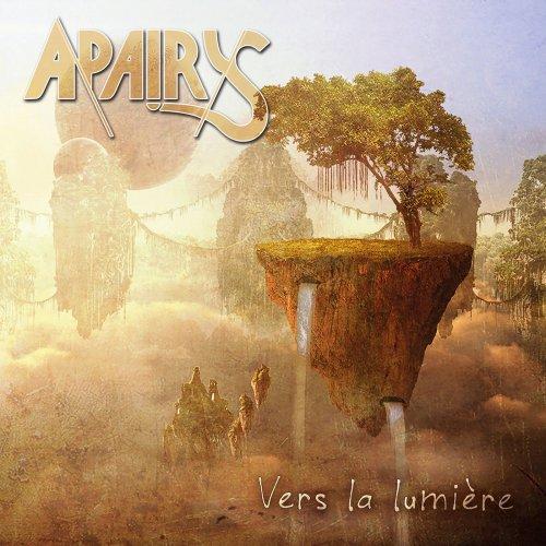 Apairys - Vers La Lumière (2019)