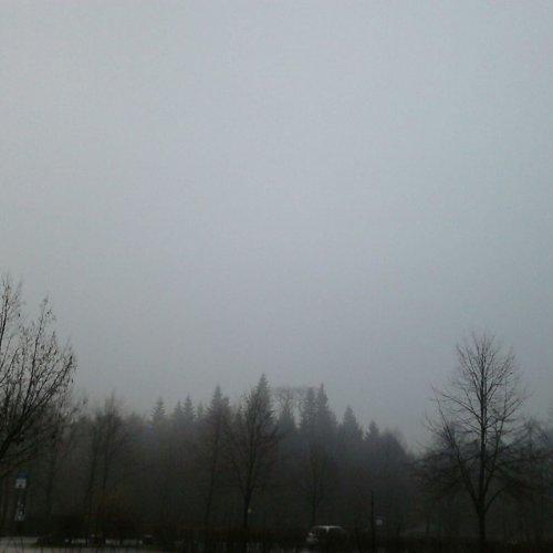 Ísfjall - Endalaus Vetrar Nótt (2019)