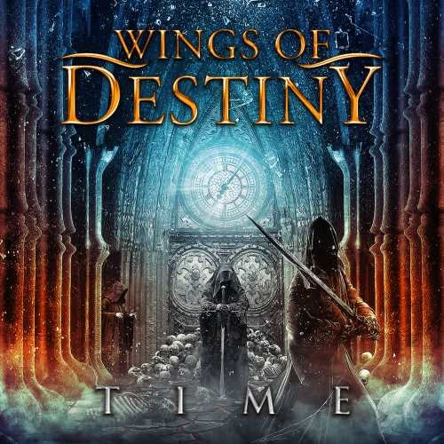 Wings Of Destiny - Тimе (2015)