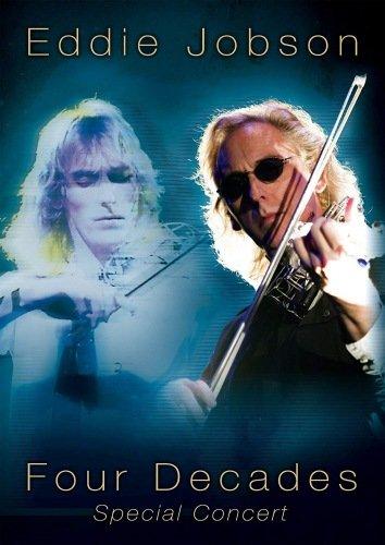 Eddie Jobson - Four Decades Special Concert (2015)