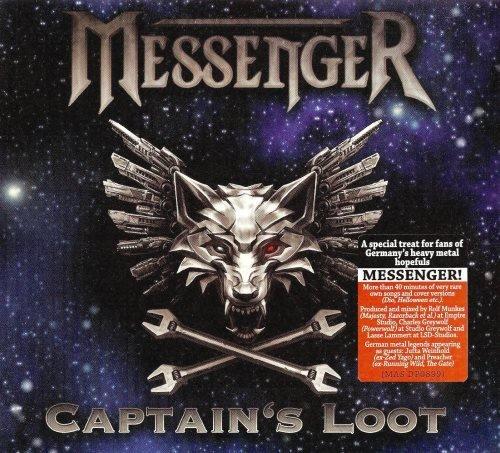 Messenger - Сарtаin's Lооt [ЕР] (2015)