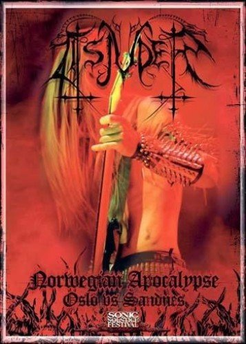 Tsjuder - Norwegian Apocalypse (2006)