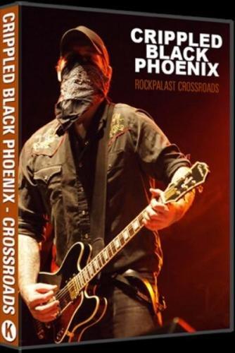 Crippled Black Phoenix - Live At Rockpalast, Crossroads Festival (2012)