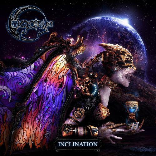 Ogarya - Inclination (EP) (2019)