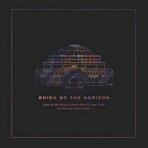 Bring Me The Horizon - Discography (2004-2020)