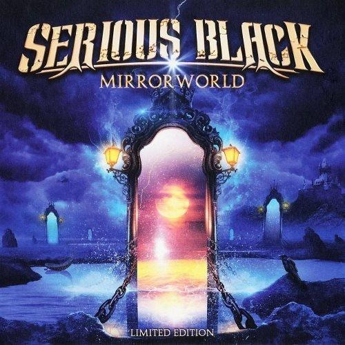 Serious Black - МirrоrWоrld [Limitеd Еditiоn] (2016)