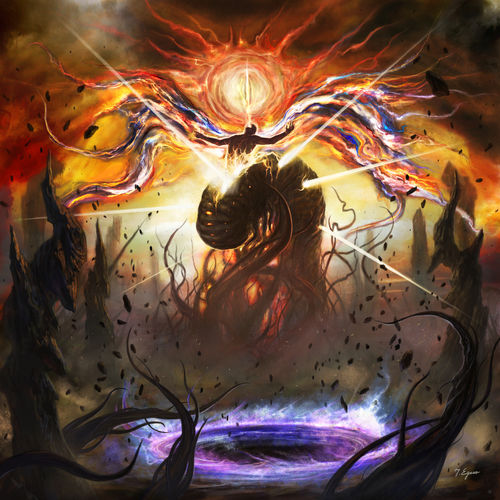 Disfiguring the Goddess - Katapillar (2019)