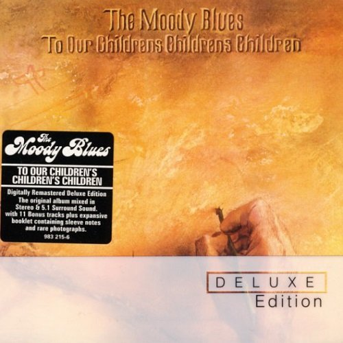 The Moody Blues - To Our Children's Children's Children [SACD] (2006)