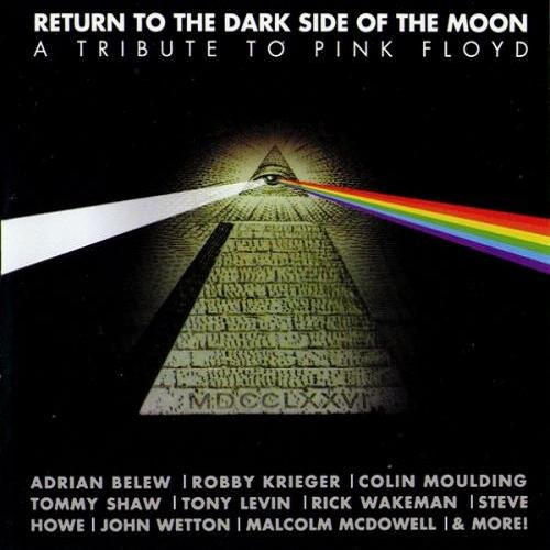 VA - A Tribute To Pink Floyd - Return To The Dark Side Of The Moon (2006)