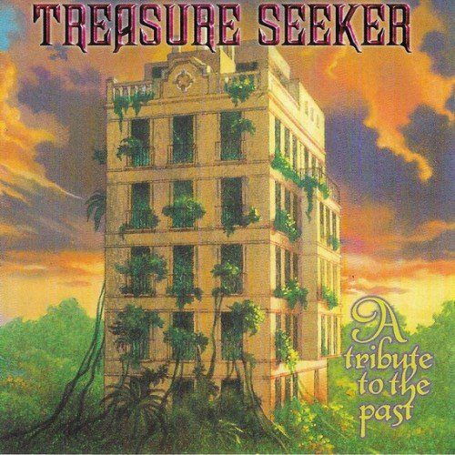 Treasure Seeker - A Tribute To The Past (1998)