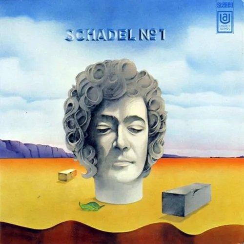 Schadel - Schadel №1 (1970)