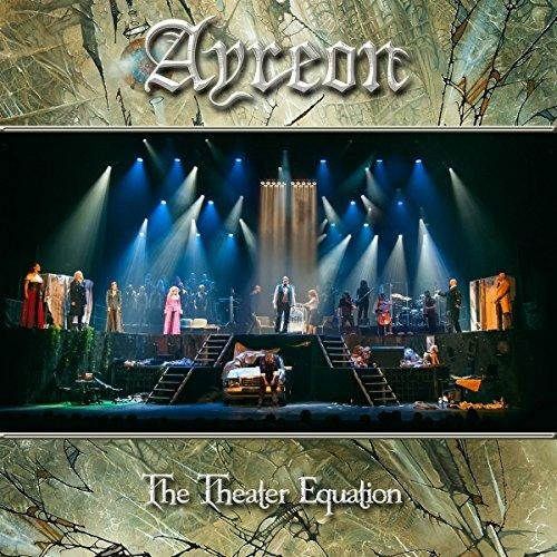 Ayreon - The Theater Equation (2016)