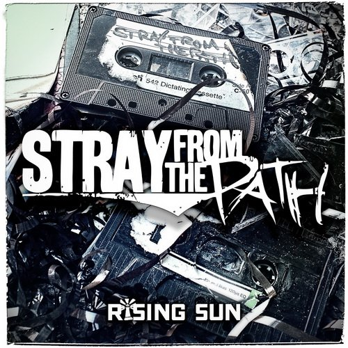 Stray From The Path - Discography (2002-2019)