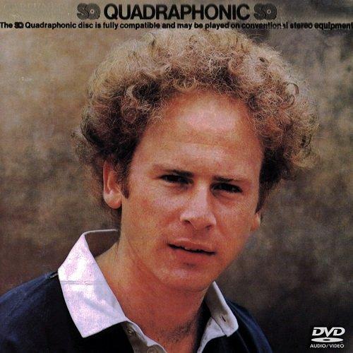 Art Garfunkel - Angel Clare [DVD-Audio] (1973)