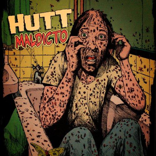 Hutt - Maldicto (2019)