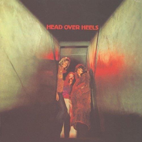 Head Over Heels - Head Over Heels (1971)