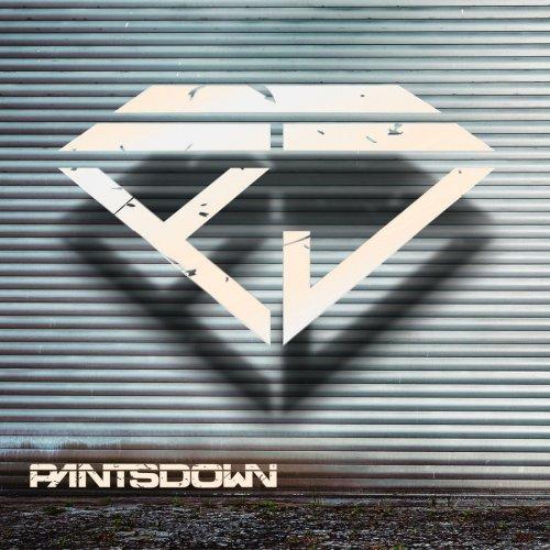 Pantsdown - Pantsdown (2019)