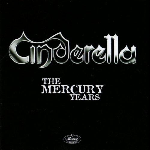 Cinderella - The Mercury Years (2018) (Box Set)
