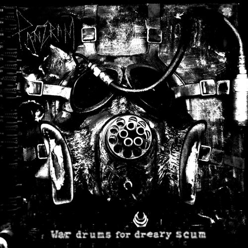 Panzram - War Drums for Dreary Scum (2019)