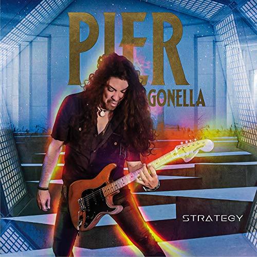 Pier Gonella - Strategy (2019)