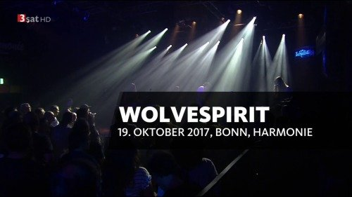 WolveSpirit - Crossroads Festival (2017)
