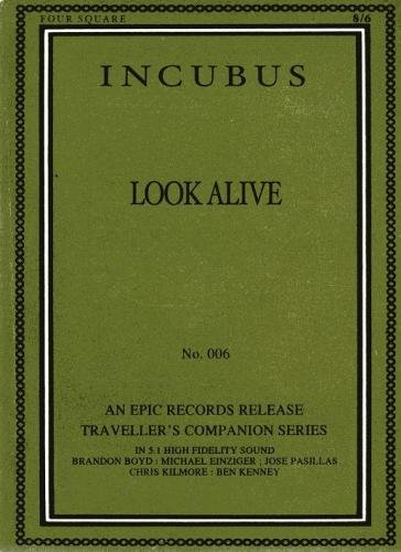 Incubus - Look Alive (2007)