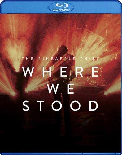 The Pineapple Thief - Where We Stood (2017)