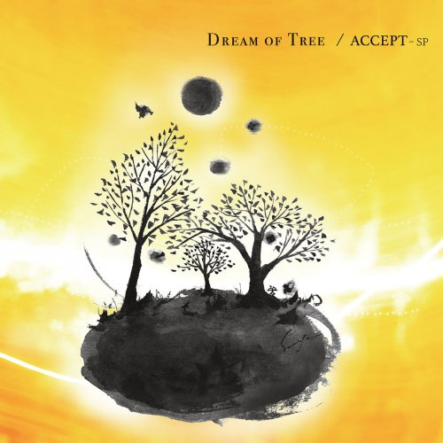 Accept - Dream Of Tree (2019)