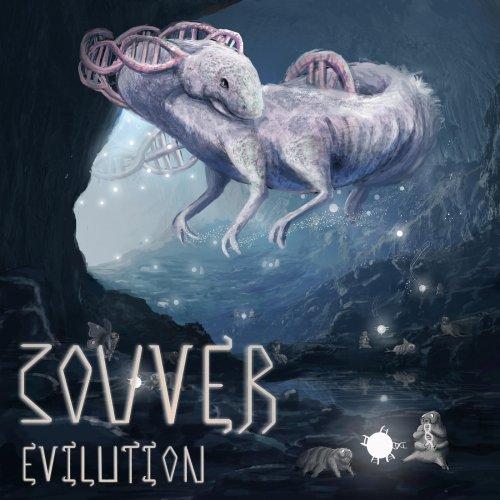 Couver - Evilution (2019)
