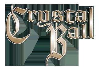 Crystal Ball - Dеjа-Vооdоо [Limitеd Еditiоn] (2016)