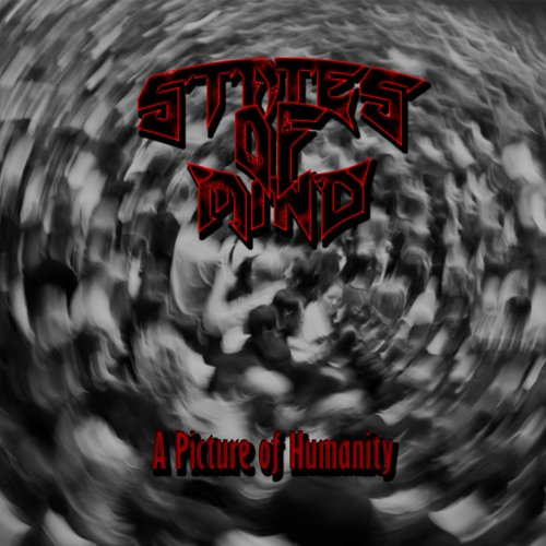 States of Mind - A Picture of Humanity (2019)