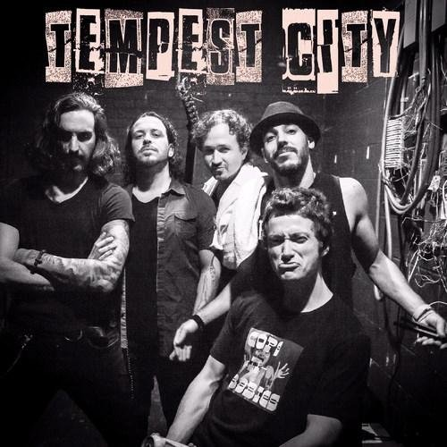 Tempest City - Tempest City (2015)
