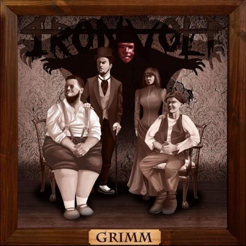 Ironvolt - Grimm (2019)