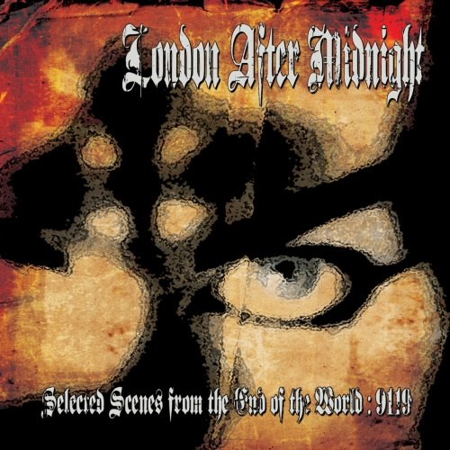 London After Midnight - Selected Scenes from the End of the World: 9119 (Deluxe Edition) (2019)