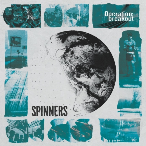 Spinners - Operation: Breakout (2019)