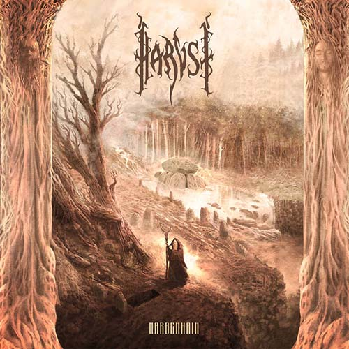 Harvst - Narbenhain (2019)