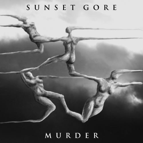 Sunset Gore - Murder (EP) (2019)