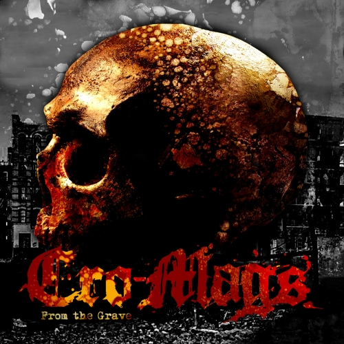 Cro-Mags - From the Grave (EP) (2019)