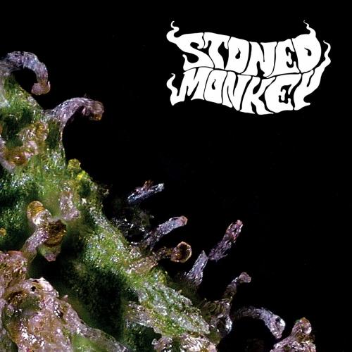 Stoned Monkey - Stoned Monkey (2019)