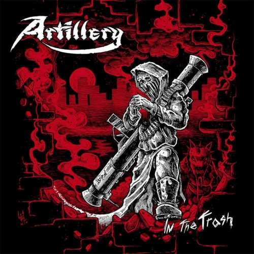 Artillery - In the Trash (2019)