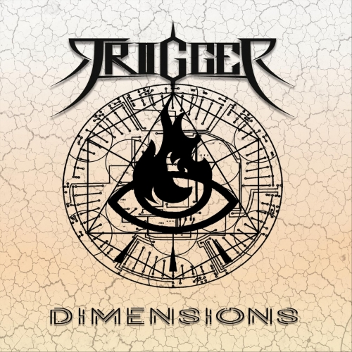 Trigger - Dimensions (EP) 2019)