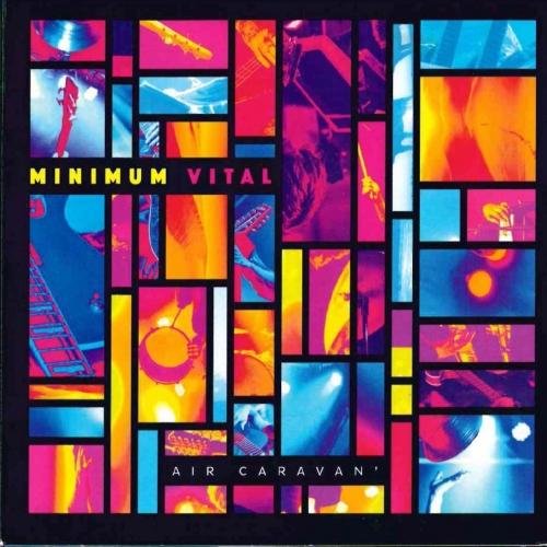 Minimum vital - Air Caravan' (2019)