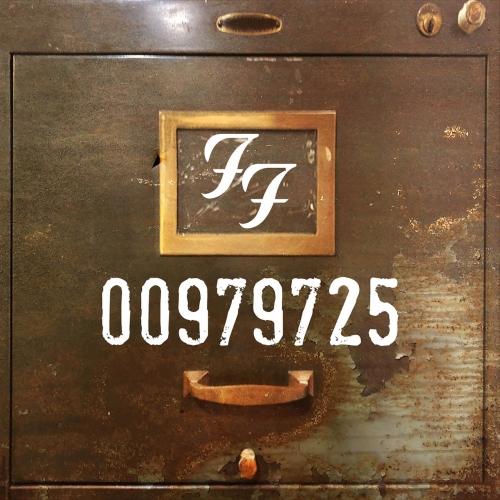 Foo Fighters - 00979725 (EP) (2019)