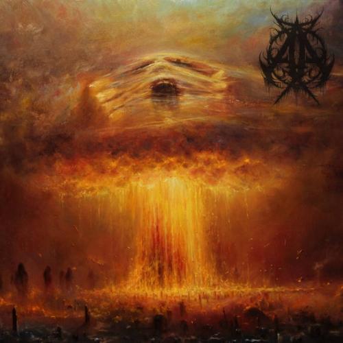 Astral Altar - A∴A∴ (EP) (2019)